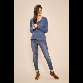 Jeans - Sumner Favourite, Blue - Mos Mosh