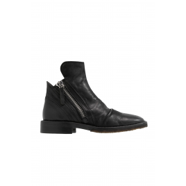 Stiefel - Varese, Black - Billi Bi