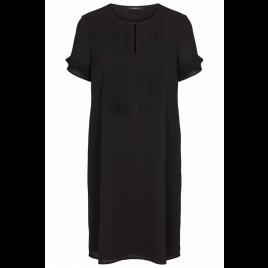 Kleid - Camilla Sanja, Black - Bruuns Bazaar
