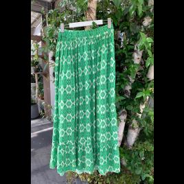 Jupe - Avana, Green - Cabana Living