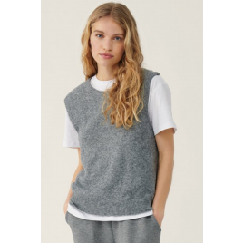 Pullunder - Cardea Zenie Vest, MGM - Moss Copenhagen