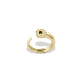 RING - 2, SHINY GOLD - DYRBERG/KERN