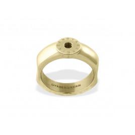 RING - SHINY GOLD - DYRBERG/KERN