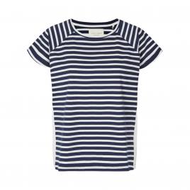T-Shirt - Ryder, Dark Navy - Lollys Laundry