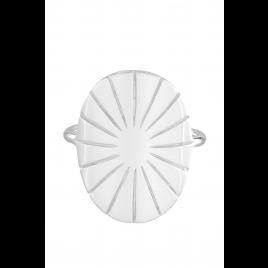 Ring - Copenhagen, Silber - Pernille Corydon