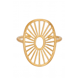 Ring - Daylight, Gold - Pernille Corydon