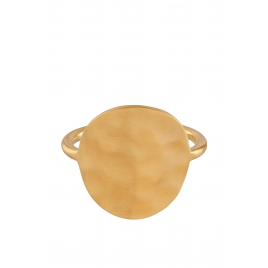 Ring - Dublin, Gold - Pernille Corydon