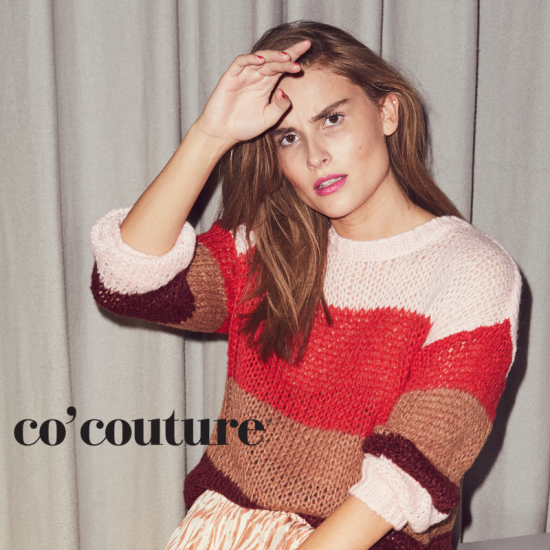 I_CO-COUTURE-PULLOVER