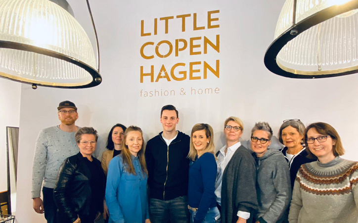 LittelCopenhagen Team