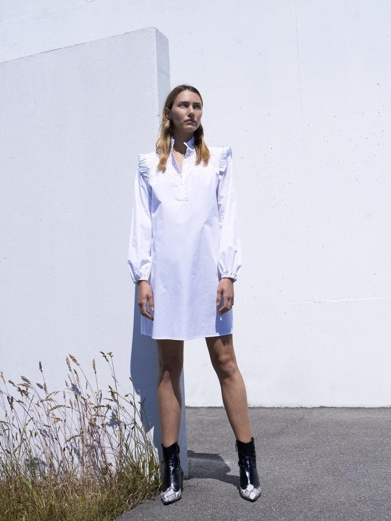 Bruuns Bazaar Kleid