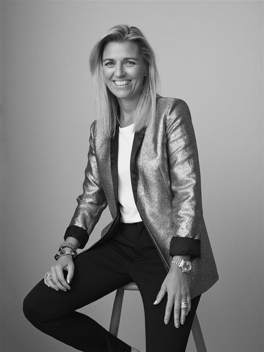 Sofie Schnoor Blaser