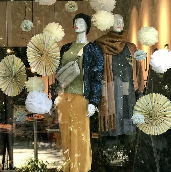 Dänische Mode - Laden